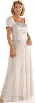 Свадьба: Мать невесты - как создать свой стиль.