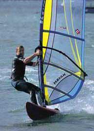Виндсерфинг (WindSurfing)