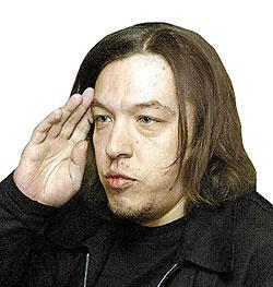 Вячеславу Петкуну делали промывание связок