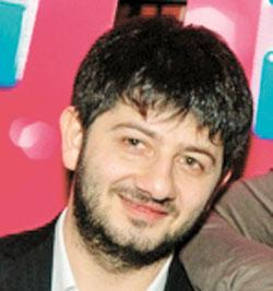 Миша Галустян