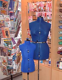 "ТД ""Луиза"": красиво шить не запретишь"