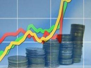 Российский фондовый рынок акций начал неделю ростом котировок