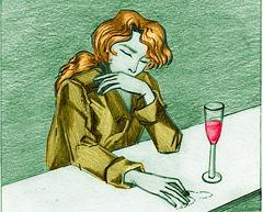 Как быть, если вам грозит встретить Новый год в одиночестве одному?