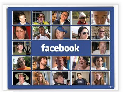 Facebook закрывают?