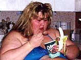 Внимания и умственных способностей у толстяков меньше