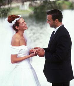 5 худших причин для свадьбы