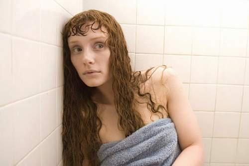 Девушка из воды, фильм