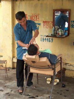 Парикмахерские и салоны