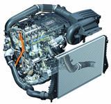 Audi: Audi сделала новый 1,8-литровый мотор