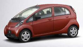 Mitsubishi:Лучшим автомобилем в Японии стал Mitsubishi i