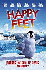 Warner Bros. отказалась от трехмерных пингвинов