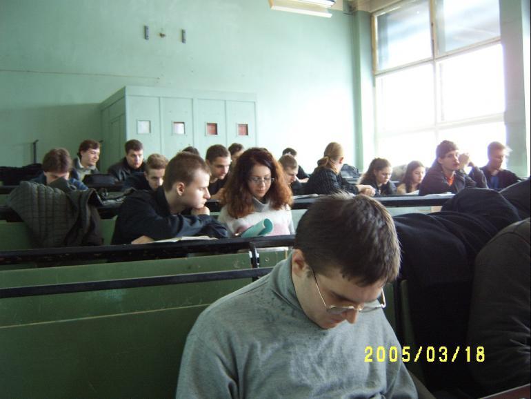 Целевая контрактная подготовка студентов