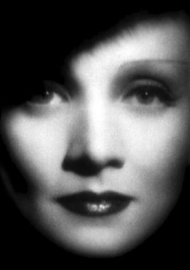 Найдена серьга, потерянная Марлен Дитрих