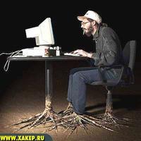 Развитие Интернета - зло!
