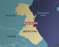 Теракт в Дагестане: смертница взорвалась в маршрутке