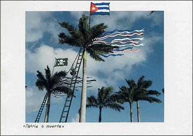 Куба— любовь моя: выставка фотографий