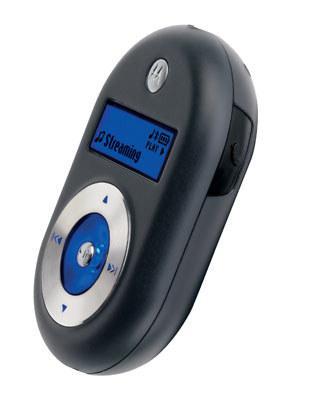 Motorola S705