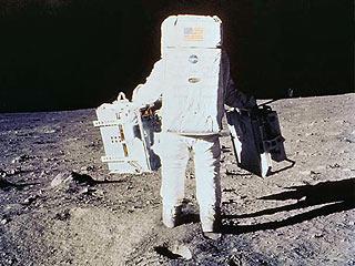 The Daily Telegraph: Россия и США устраивают холодную войну из-за Луны