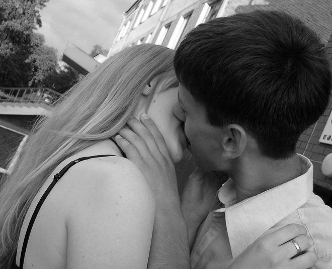 Первая любовь - 2