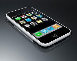 В России плохо раскупается IPhone 3G