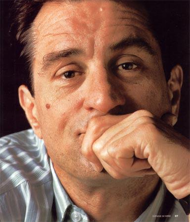 Роберт де Ниро - биография, личная жизнь, факты об актере