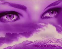 Чтобы глаза были красивыми