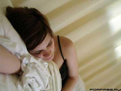 Как спать по 4 часа
