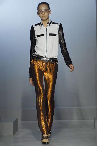 Весенние тенденции от Vogue