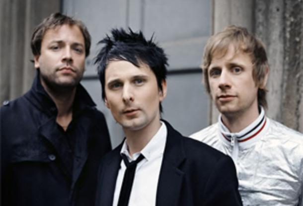 Группа Muse - история