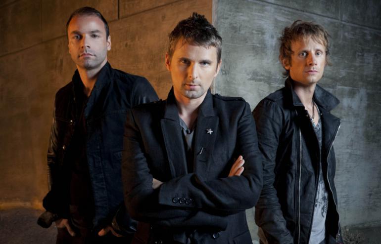 Рок группа Muse