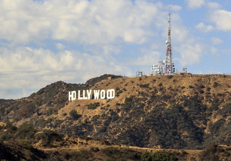 Сценарий дня рождения: съемки фильма в Голливуде