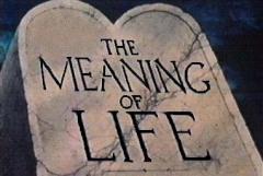 Есть ли в жизни смысл?