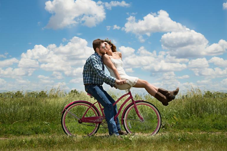 Как правильно мириться с любимым человеком