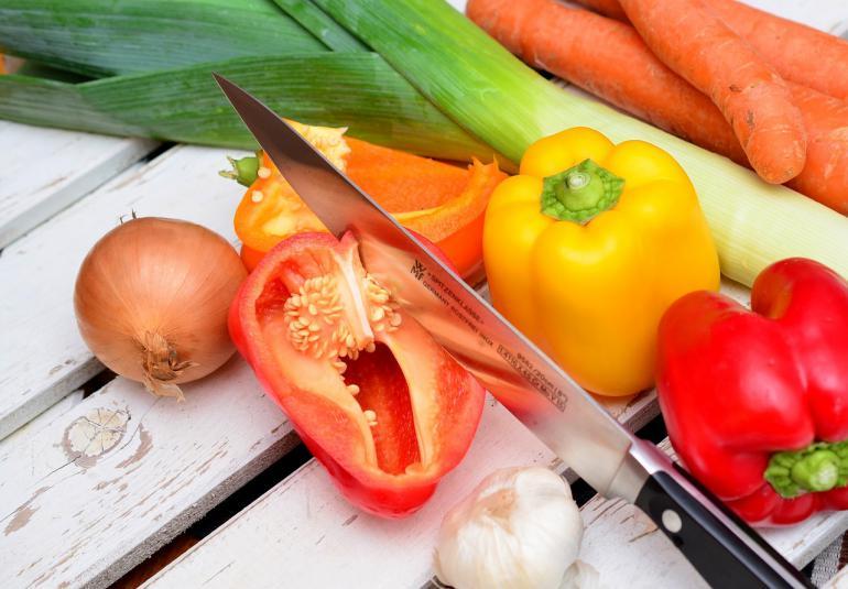 Как стать вегетарианцем