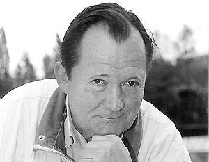 Виктор Павлов умер от сердечного приступа