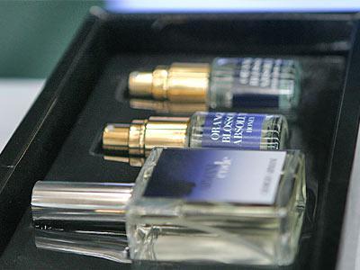L'Oreal презентовала новый аромат Джорджио Армани – Armani Code