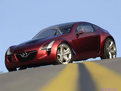 Тест и фото Mazda Kabura