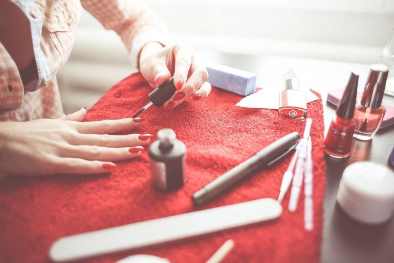 6 советов по уходу за ногтями