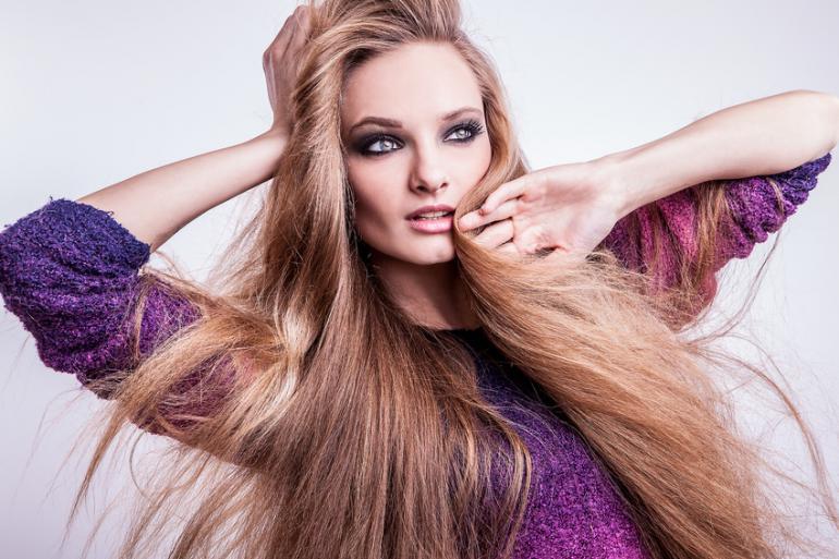методики и технология наращивания волос