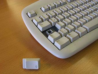 Интернет объявил войну клавише Caps Lock
