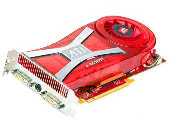 ATI назвала цену видеокарты Radeon
