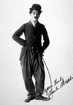 Внуки Чарли Чаплина на кинофестивале во Владивостоке представят восстановленные фильмы деда