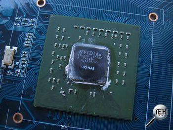 Сравнительное тестирование трех видеокарт NVIDIA GeForce 7600 GS