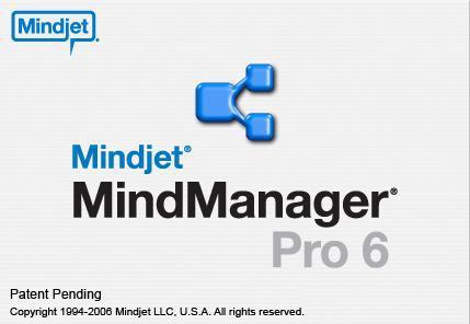 MindManager для создания умственных карт mind maps