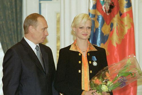 Хоркина Светлана