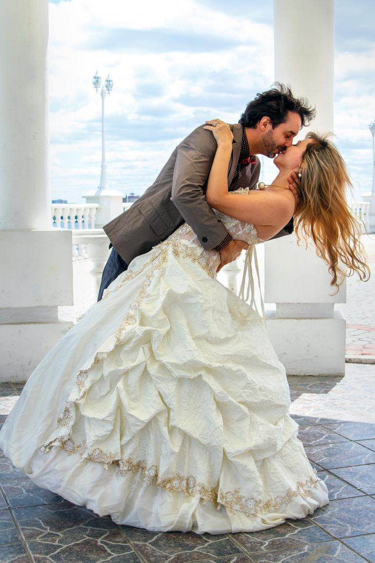 Почему люди женятся