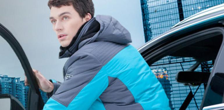 Весенние и осенние мужские куртки Автоджек для удобства и защиты от холода
