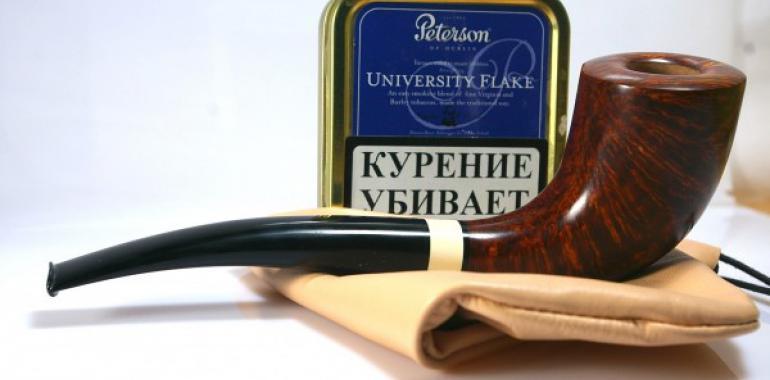 Как выбрать табак для трубки?