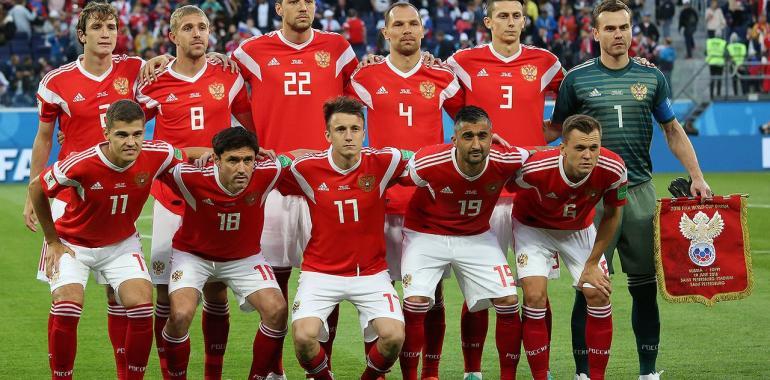 Прогноз матча Россия – Шотландия: 10 октября 2019 года в Лужниках