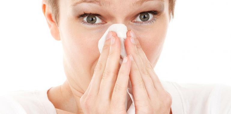 5 способов профилактики гриппа и ОРВИ